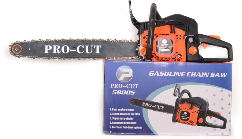 Pro cut 5800S Fuel Chainsaw(Without Battery)
