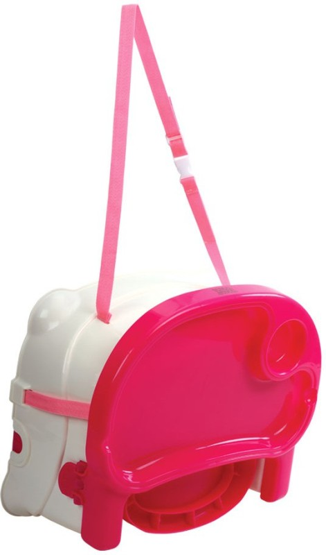 Mee Mee Baby Booster Seat(Pink)