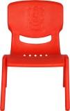 Abhiyantt Little Ginie Baby Chair (Maroo...
