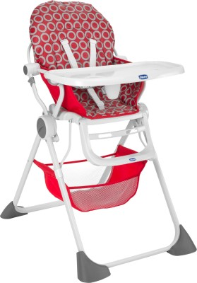 Chicco Pocket Lunch Highchair Wave