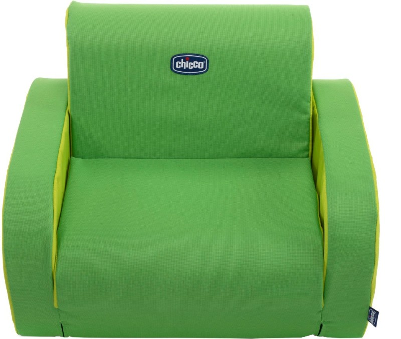 Chicco Twist Baby Armchair Wimbledon(Green)