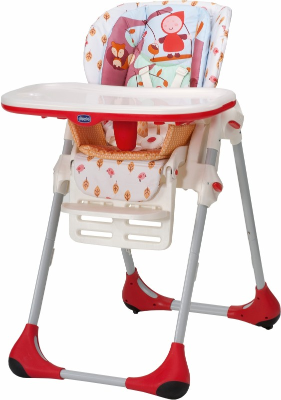 Chicco Polly 2 in 1 Happy Land