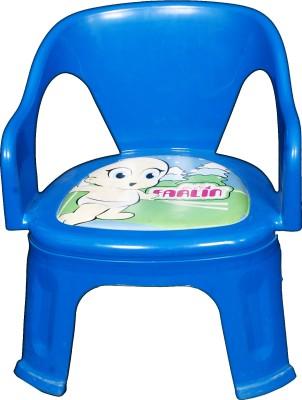 Farlin Baby Chair (Blue)