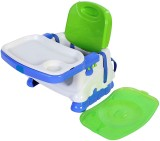 Jaibros Baby Dining Chair (Multicolor)