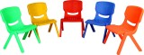 Abhiyantt Multicolor Kids Chair Combo-5 ...