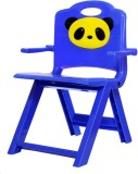 Panda Creation Panda Baby Chair (Blue)