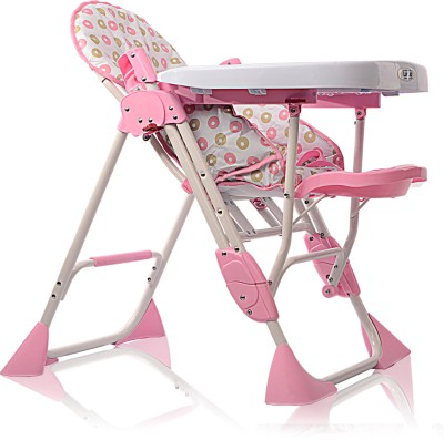 Luvlap Comfy Baby High Chair