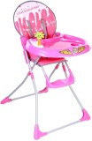 Variety Gift Centre Baby High Chair (Mul...