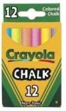 Crayola Crayola Chalk For Blackboards An...