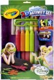Crayola Fairies 3D Activity Set Art 3D A...