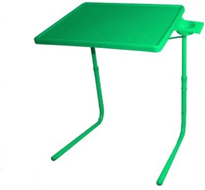 TABLE MATE TABLEMATE Adjustable Portable Folding Laptop Kid Study With 3d screen enlarge Green Changing Table