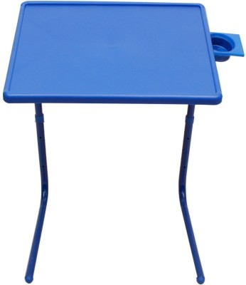 Easy Smart Table Blue Changing Table