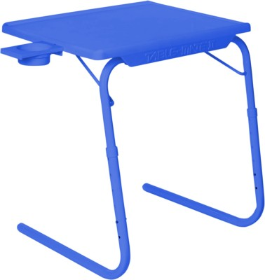 Dragon Adjustable foldable Portable With Cup Holder advance type study mate 4 Blue Blue Changing Table
