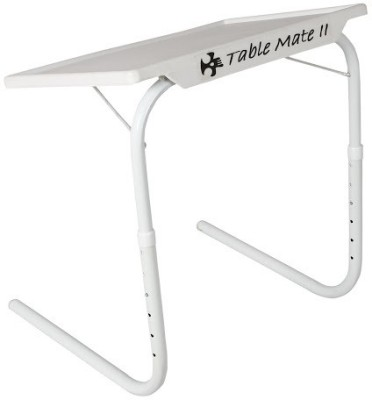 Skull Table Mate II White Changing Table