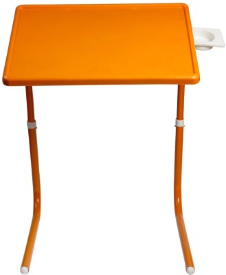Easy Smart Table Orange Changing Table