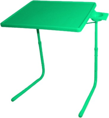 Dragon Adjustable foldable Portable With Cup Holder advance type study mate 4 Green Green Changing Table