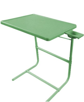IBS PLATINUM TABLE MATE WITH DOUBLE FOOT REST ADJUSTABLE PORTABLE FOLDING MATE STUDY LAPTOP CUPHOLDER KIDS READING BREAKFAST Green Changing Table