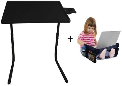 IBS Black Changing Table