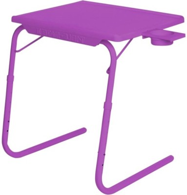 Basra Purple Changing Table