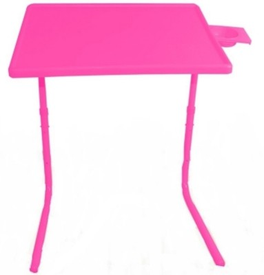 Easy Smart Table Pink Changing Table