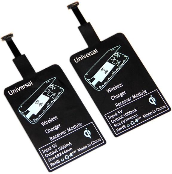 Samshi universalchargingrec Mobile Charger(Black)