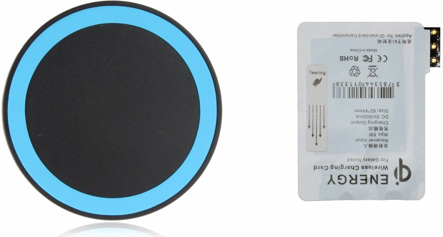 ARE Qi-enabled Charging Pad Receiver Image