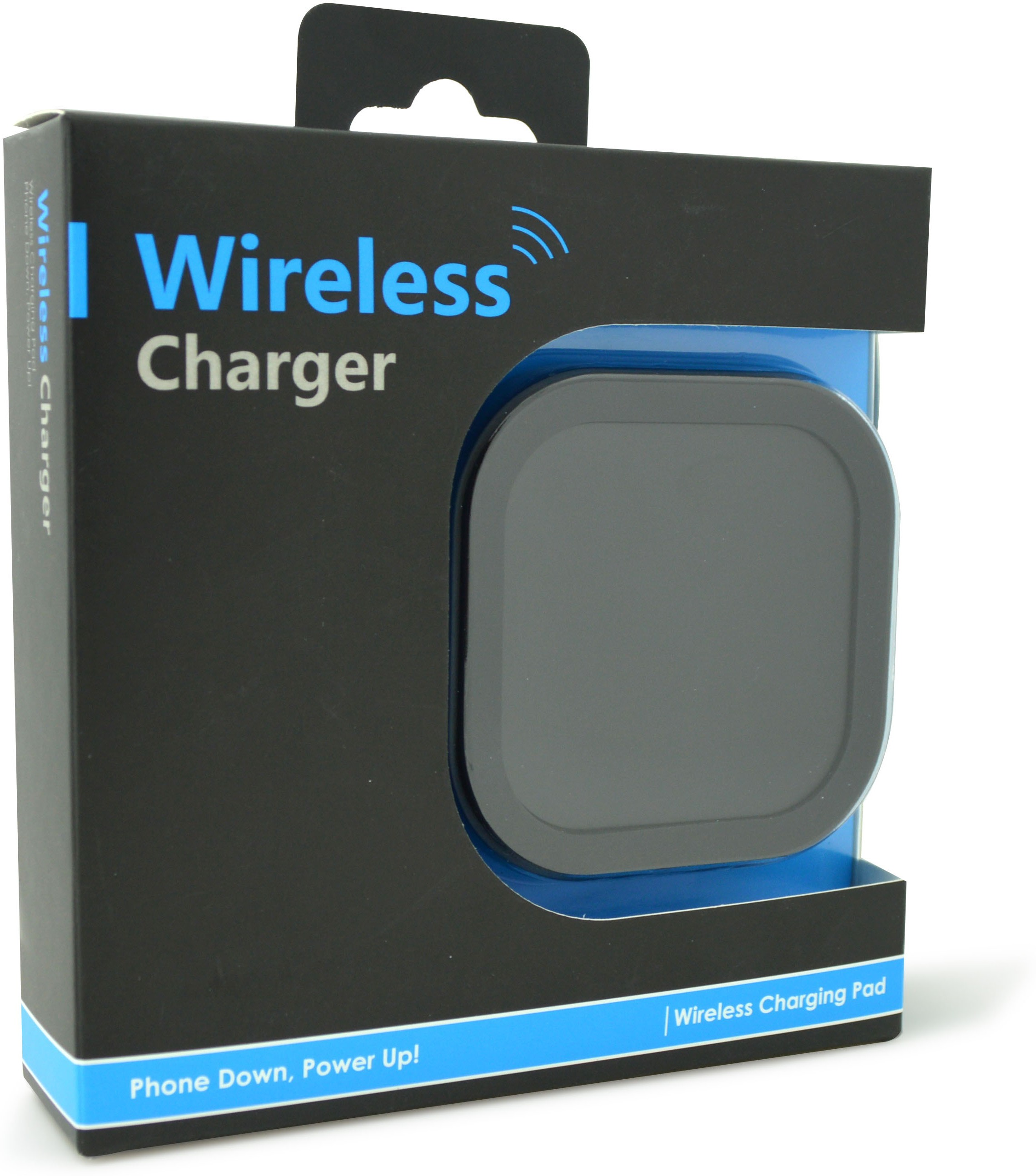 Qi QI iphone Charging Pad