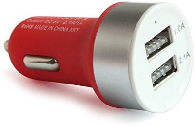 Horsebiz 3.1A Dual USB Car Charger