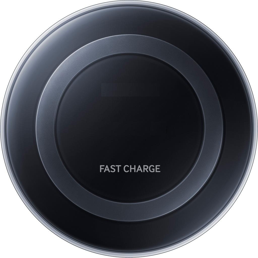 Pinglo 001 Wireless Qi Charger for Smartphones Charging Pad (Black) Charging Pad