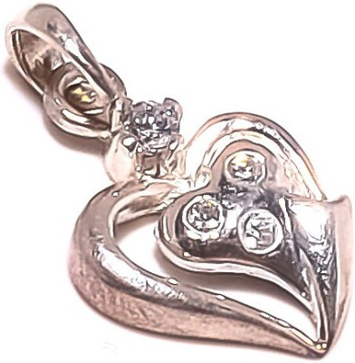 Kirti Gems Private Collaection Silver Floating Charm