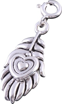 Fourseven Silver Link Charm