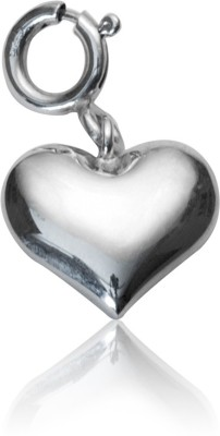 fourseven Sterling Silver Link Charm