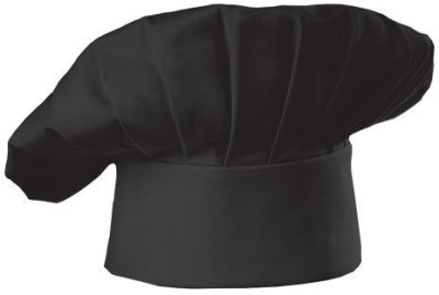 AC Cap Chef Hat( )