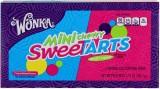 Wonka Mini Chewy Sweet Tarts Strawberry ...