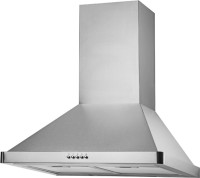Kaff MIF VX – 60 Wall Mounted Chimney(Steel 1000)
