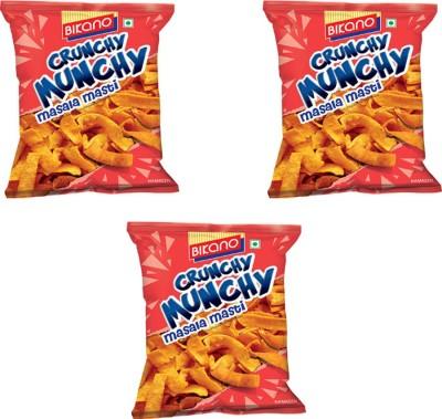 Bikano Crunchy Munchy Crisps