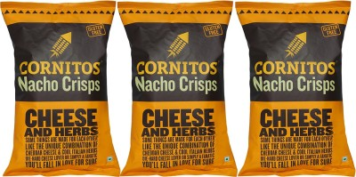 Cornitos Cheese & Herbs Nachos