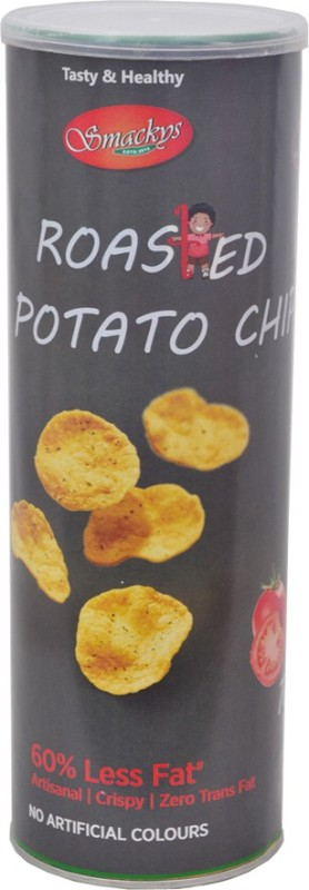 Guilt Free Snacking Tangy Tomato Chips(200 g)