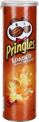 Pringles Bakedchips Chips