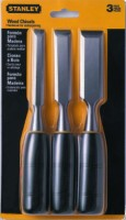 Stanley Combination Chisel Set(Pack of 3)