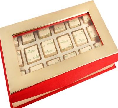 Ghasitaram Gifts Sugarfree Gold Assorted Box Chocolate Bars
