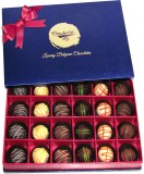 Chocholik 24Pc Only For Love Chocolate T...