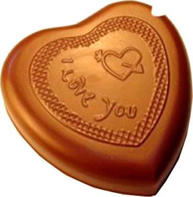 Ghasitaram Gifts I Love You Heart Chocolate Bars