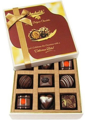 Chocholik Special Love Combo Wishes Chocolate Truffles