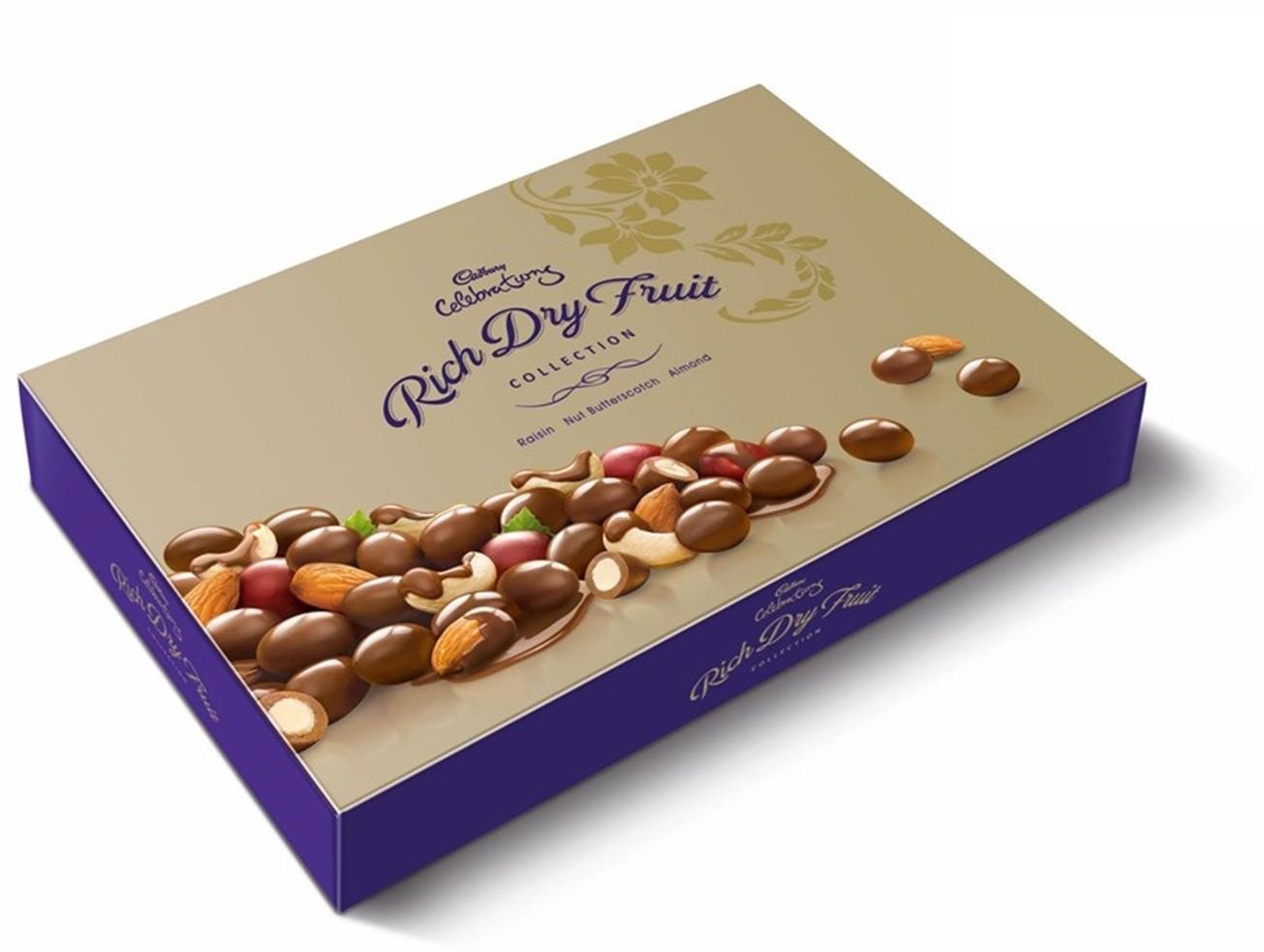 Deals   Cadbury & More Chocolates