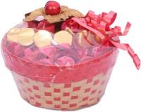 Skylofts Lovely Gift Basket Chocolate Bars(Pack of 1, 150 g)