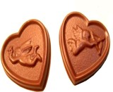 Ghasitaram Gifts Cupid Hearts Chocolate ...