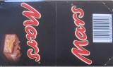 Mars 24 Pcs Chocolate Bars (Pack of 1, 1...