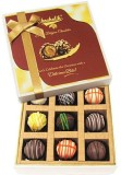 Chocholik Heavenly Treat Chocolate Truff...