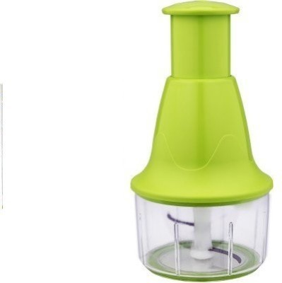 Shopo Nestwell 2 in 1 Quick Chef Vegetable & Fruit Cutter Chopper